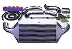 HKS Front Mount Intercooler for 1993-98 Supra Type R