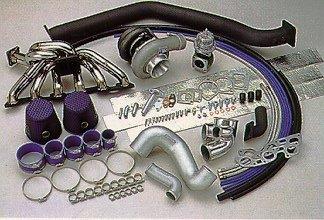 Greddy T88 Single Turbo for 1993-98 Supra