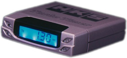 HKS Turbo Timer Type 1 - Black USA Spec - MPH