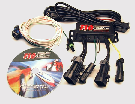 FJO Wideband AFR System Controller Kit Single Channel