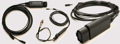 Innovate Motorsports LC-1 Lambda Cable with O2 Sensor - Standalone Wideband Controller