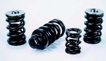 Ferrea Dual Valve Springs for 1993-98 Supra