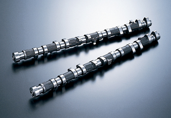 HKS Camshafts for 1993-98 Supra - 272 Duration