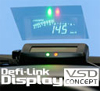 Defi VSD Concept HUD Display