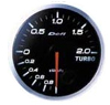Defi BF Boost Gauge KPA (WHITE)
